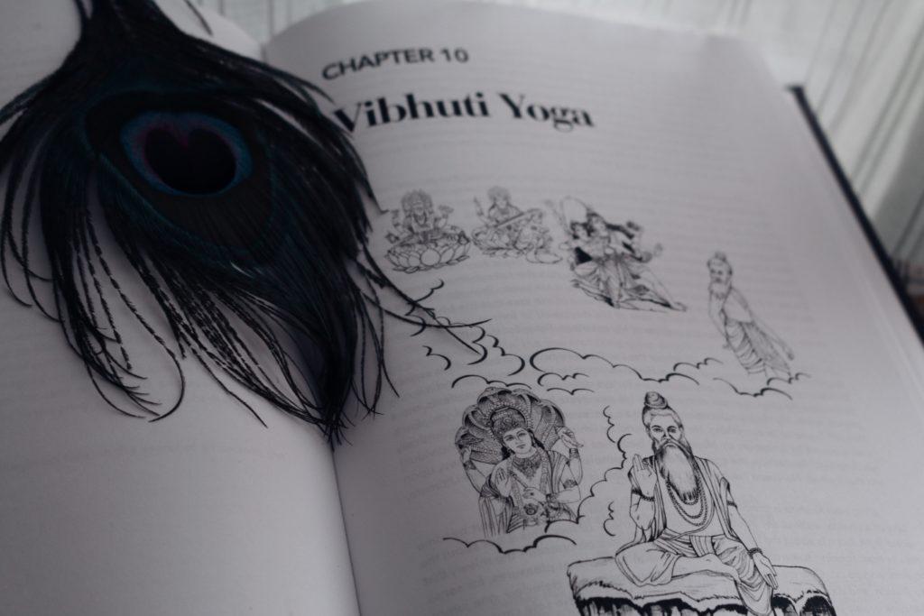 Глава 10: Вибхути йога